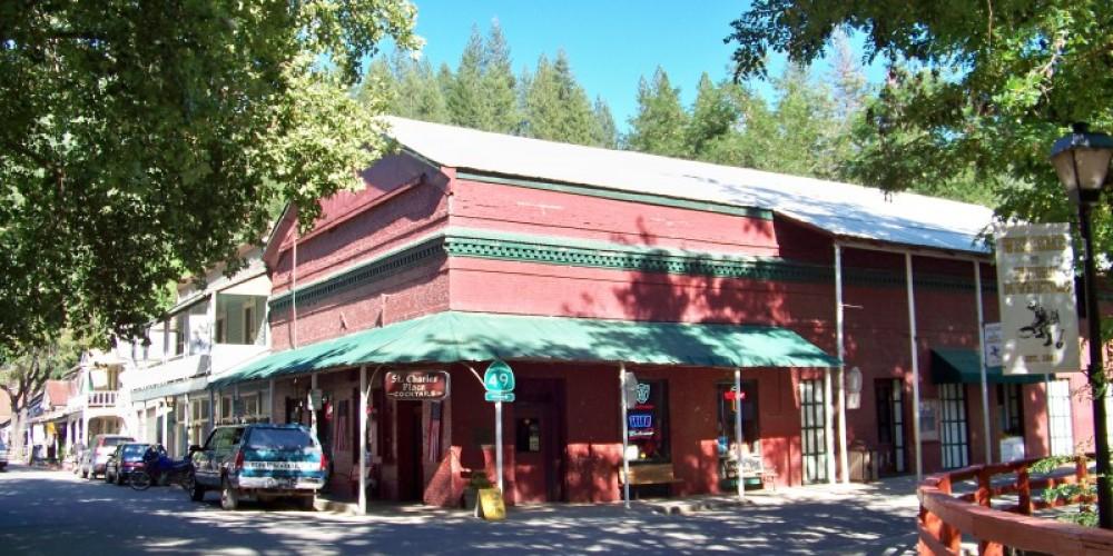 Historic Craycroft Building – Lee Adams