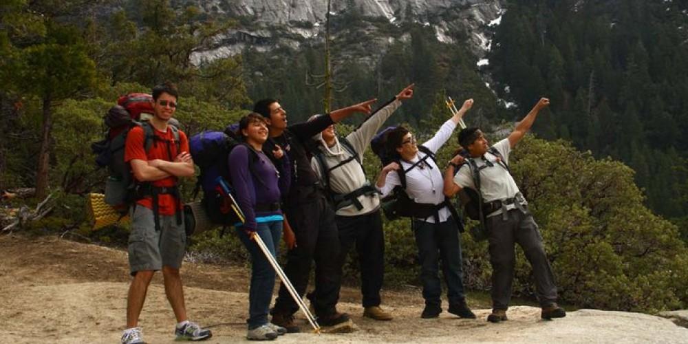 Adventure Risk Challenge loves the Wilderness. – Adventure Risk Challenge