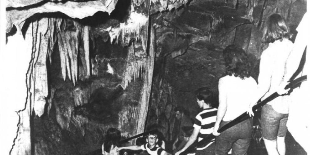 Mercer Caverns