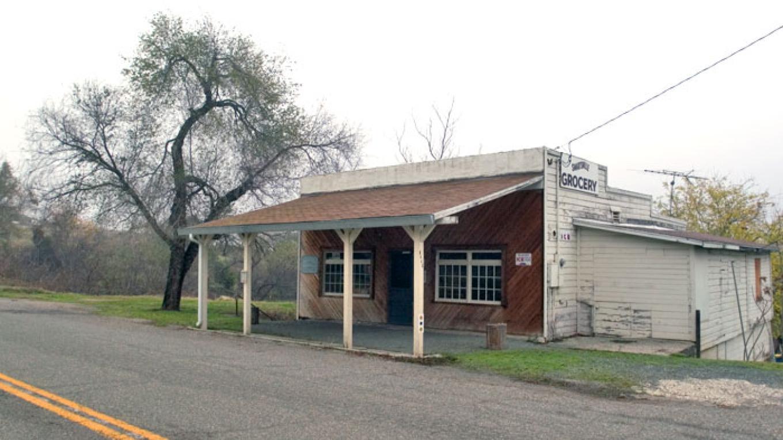 Smartsville grocery store – noehill.com
