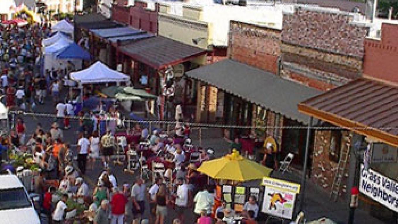 DowntownGrassValley.com