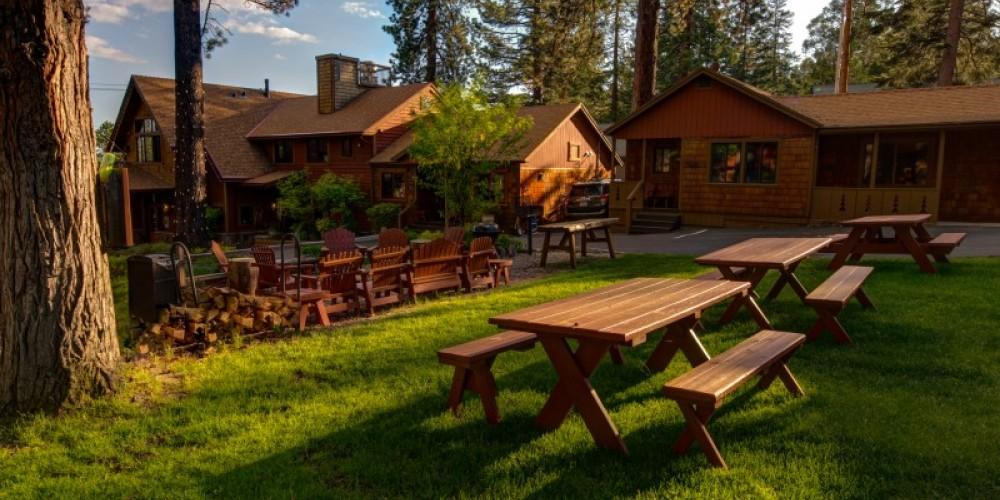 Our Common Area – Cedar Glen Lodge