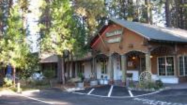 Ranchito Motel Office – John Wixted