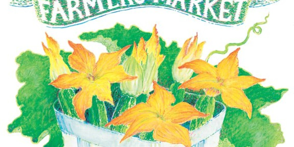 The Pine Grove Farmers Market takes place Wednesdays 3 p.m. - 6 p.m. – Amador County Farmers Market Association
