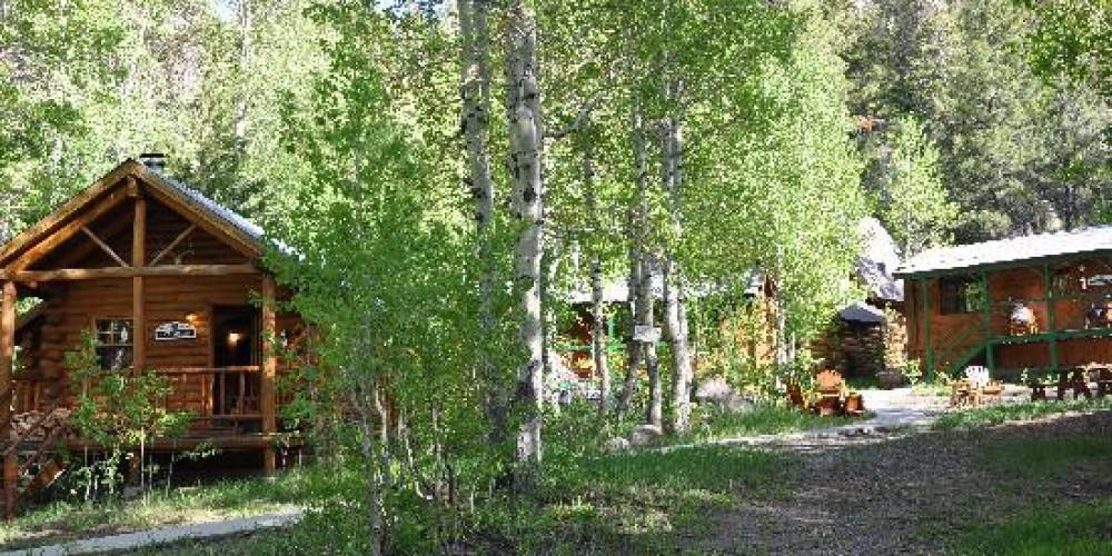 Sorensen's Resort