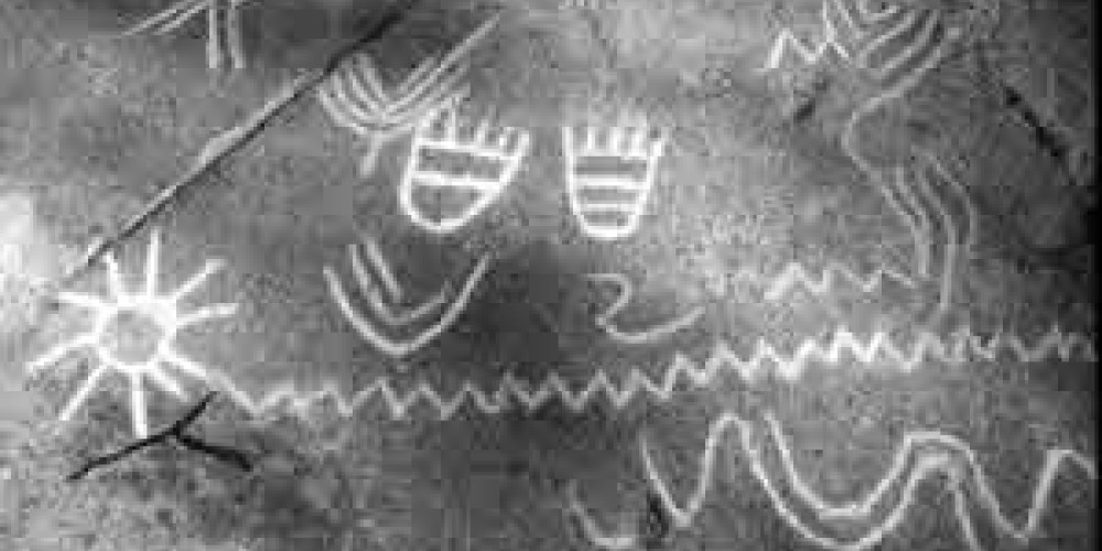 Petroglyphs at Donner Summit indicate people have been coming here for thousands of years – exploredonnersummit.com