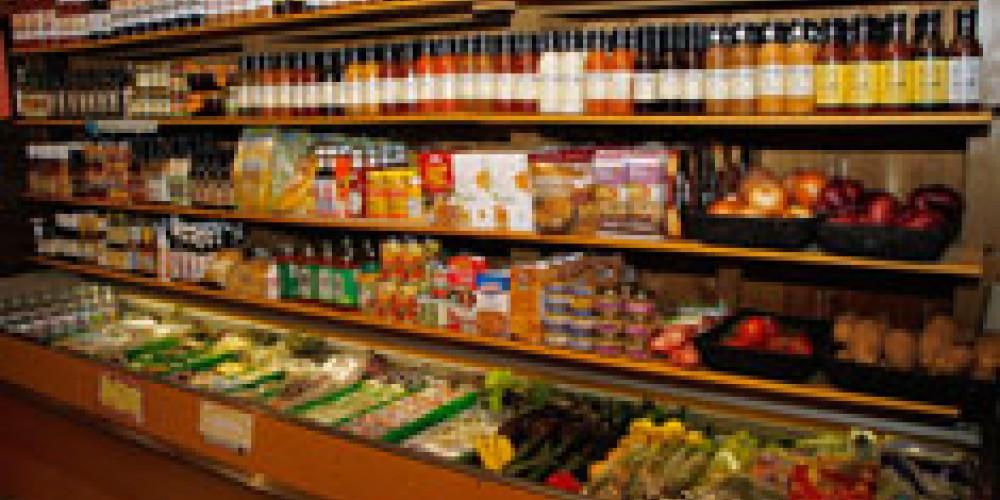 Sauces, Rubs, Seasonings