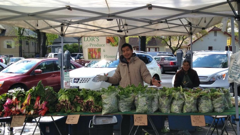 Chico Certified Farmers' Market - Downtown – www.chicofarmersmarket.com