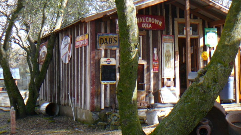 General store – Susan Leeper