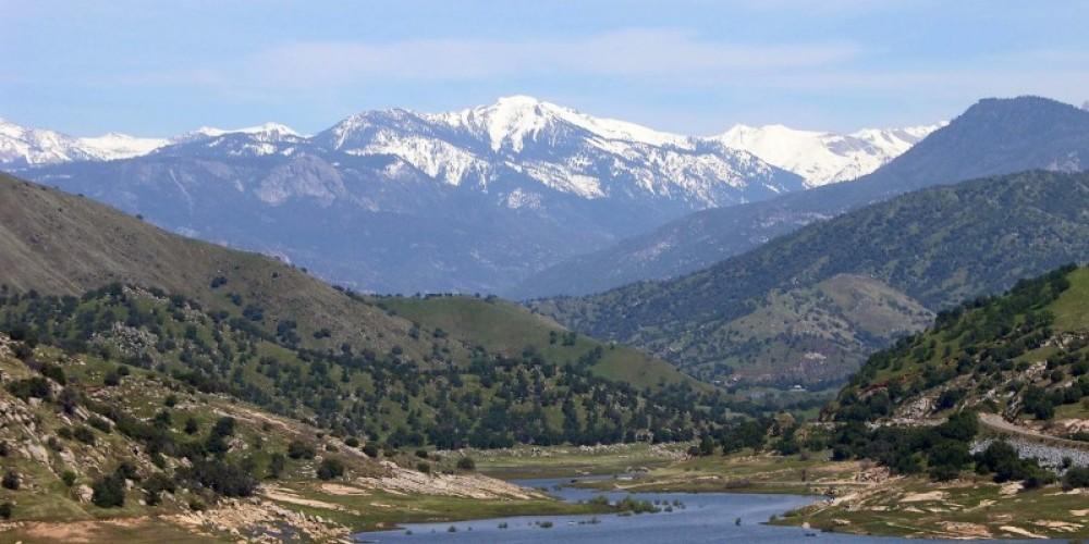 Lake Kaweah, Three Rivers, CA – Tom Marshall