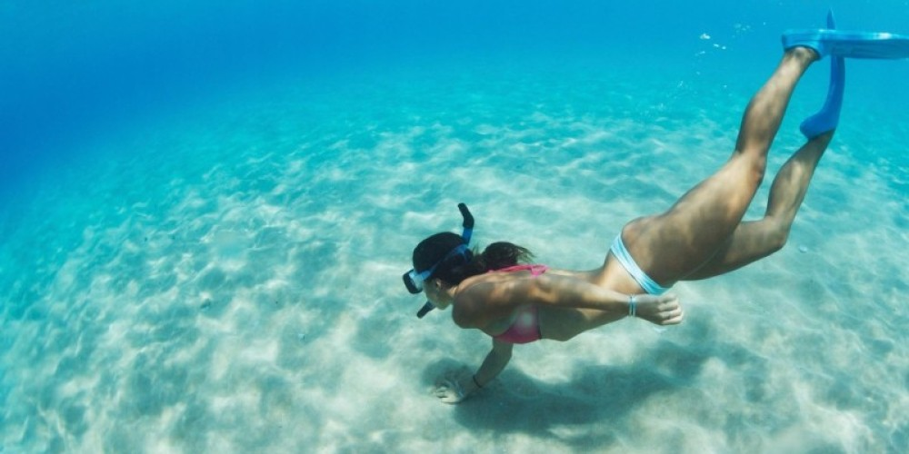 Snorkel Adventure Tour - Lake Tahoe – Tahoe Jack's Adventure Authority