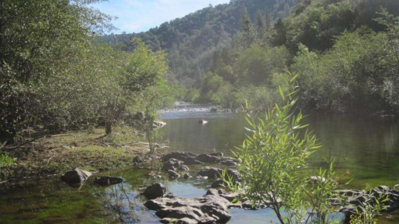 Mokelumne River at Big Bar – AmadorGold.net