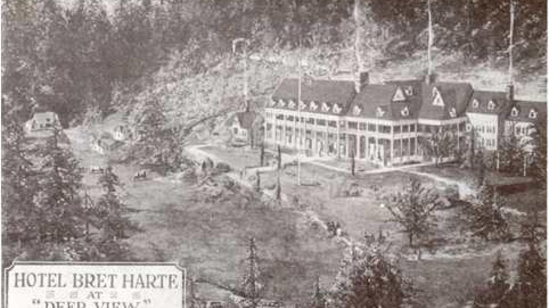 Hotel Bret Harte