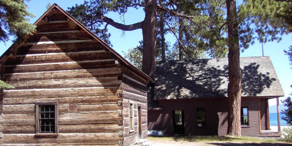 Phipps cabin
