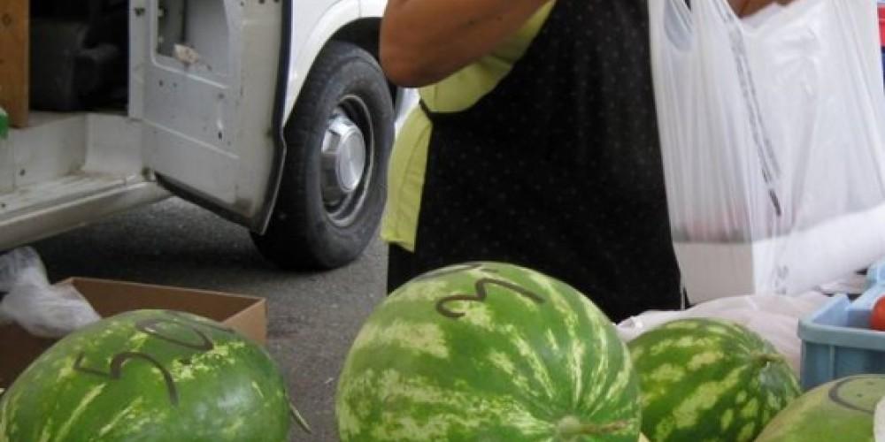 Taken from Mariposa Certified Farmers' Market Facebook page