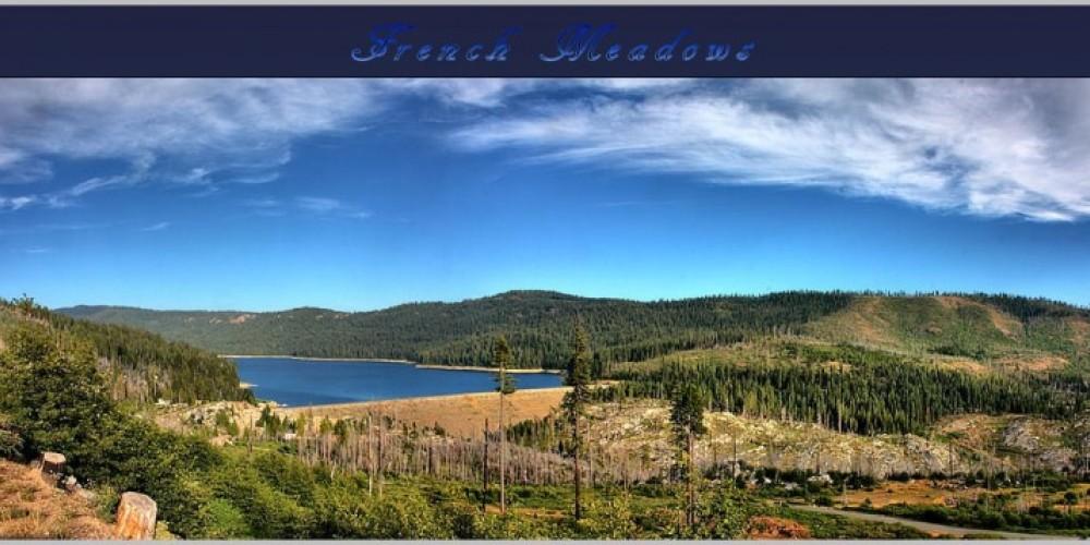 French Meadows Reservoir – Darin Pointer - www.ffgphotos.com