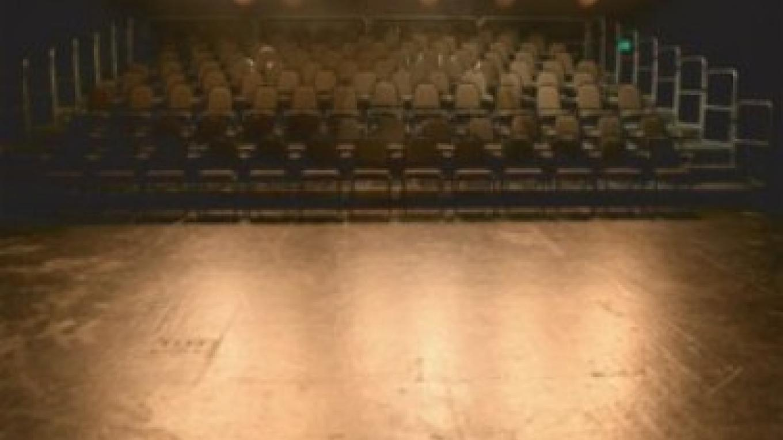 The Maizie Harris Jesse Theater