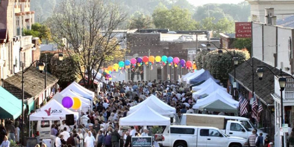 Farmers market open through the summer – AuburnMarketplace.net