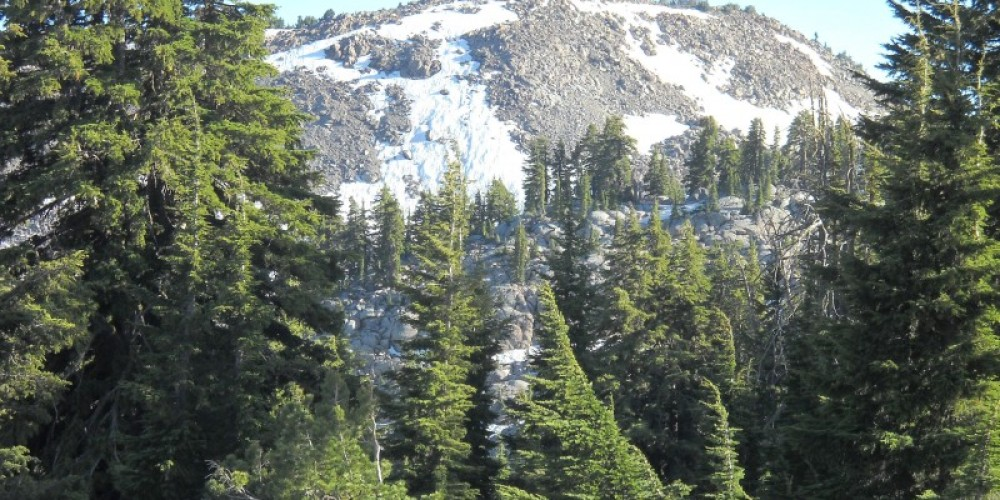 Lassen Volcanic National Park – by Suzanne Scull