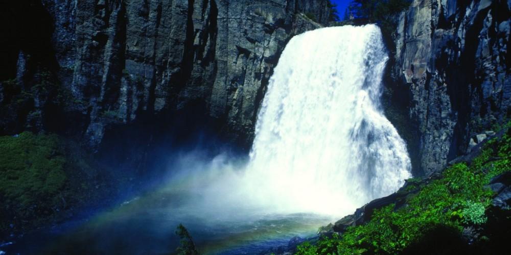 Rainbow Falls – Jimmy Kellett