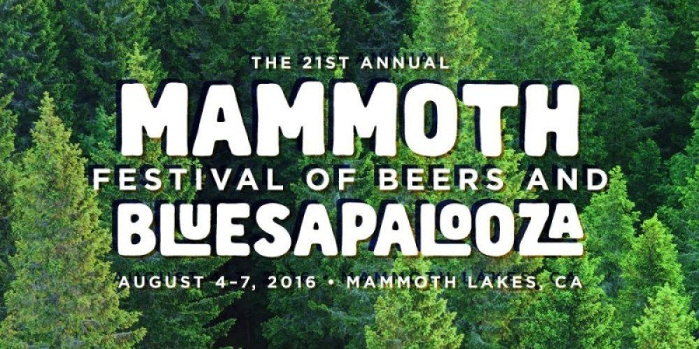 """Mammoth Lakes, California is a beautiful mountain resort located in the Eastern High Sierra near Yosemite National Park—the perfect place to spend a """"Blues and Brews"""" weekend. – HarvestMoon, Inc"""