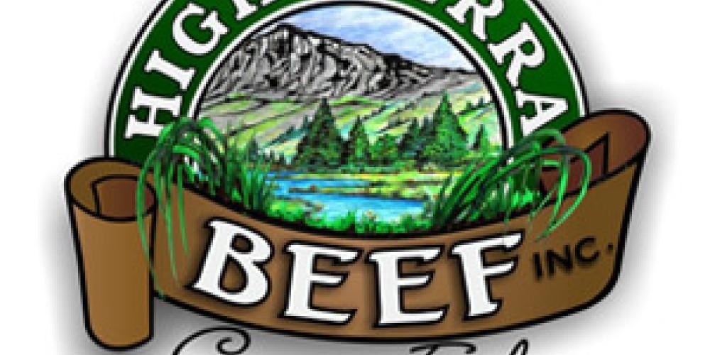 High Sierra Beef, Inc. – Dave Pederson