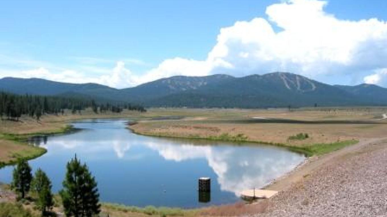 Martis Creek Lake – Army Corps of Engineers
