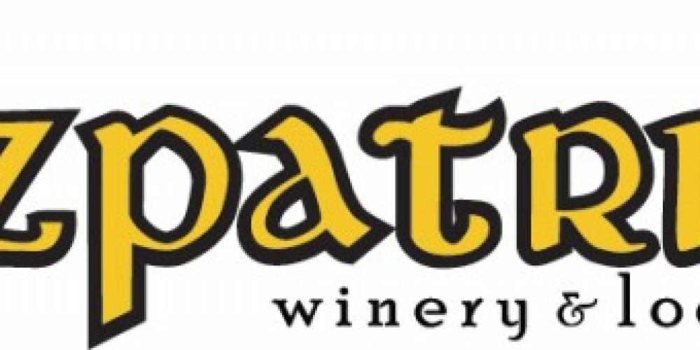 winery & Lodge – Brian Fitzpatrick