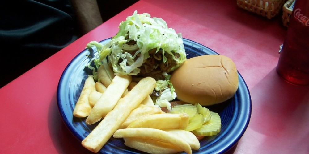 Hamburger – Cheryl