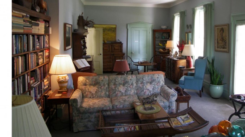 living room – Lindsay Way