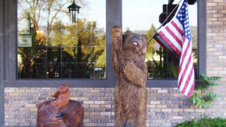 Patriotic Bears – Kathy McCorry