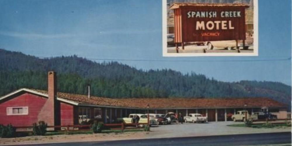SpanishCreekMotel