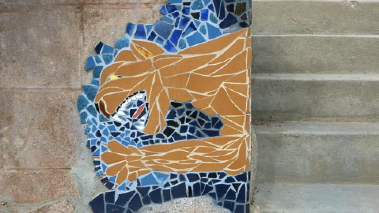 Cougar – Frances Pyles