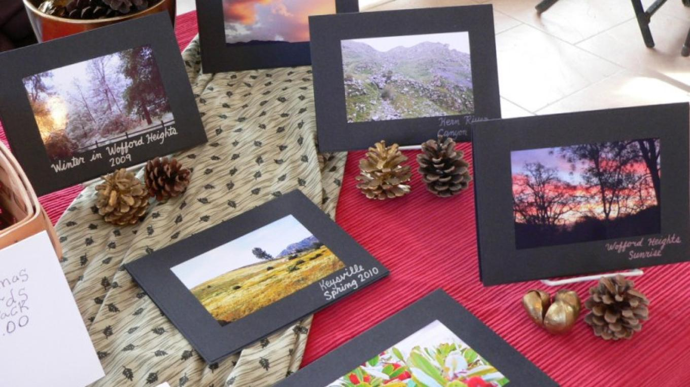 Custom photgraphy and cards. – Kern Valley Growers Association.com