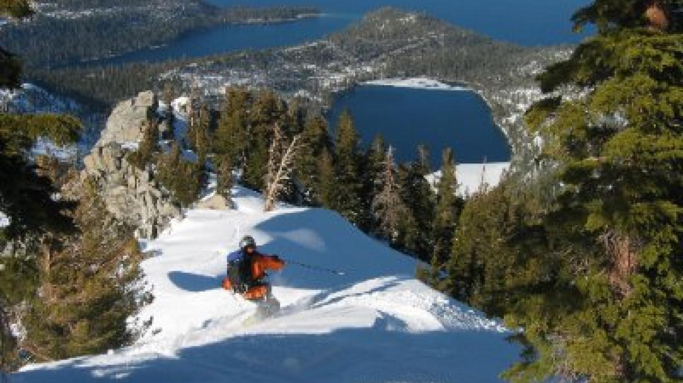 Sierra Ski and Cycle Works has been in business since 1980 in South Lake Tahoe. Families and experts welcome! – www.SierraSkiandCycleWorks.com