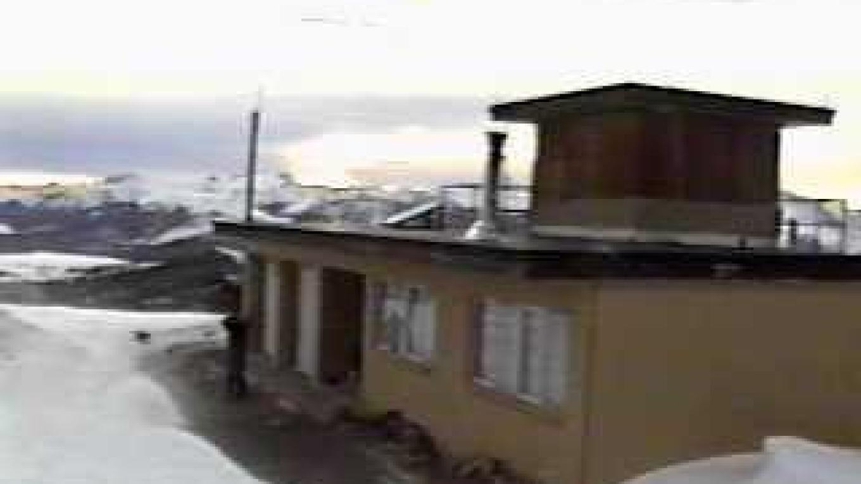 Bald Mtn Fire Lookout - 9,104 Ft. Elevation – DJ's Snowmobile Adventures, Inc.