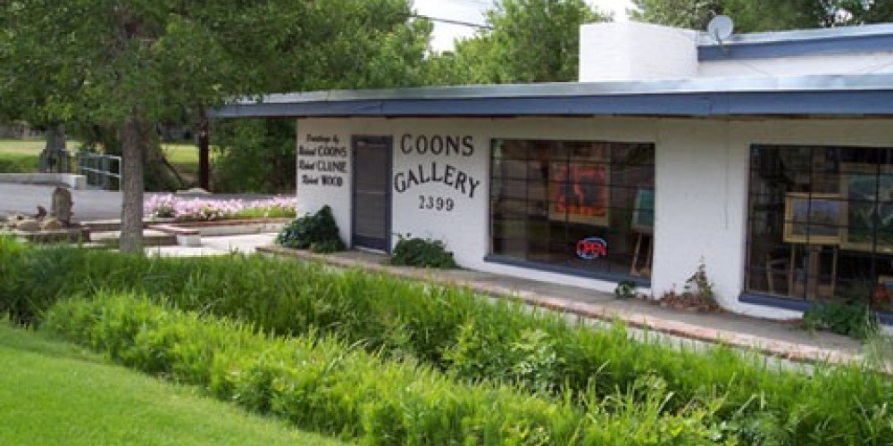 Coons Gallery – Wynne Benti