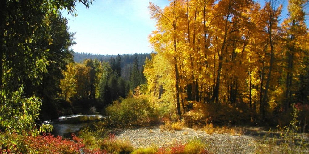 Placer Co. Land Trust
