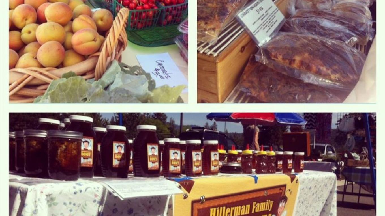 Oakhurst Farmers' Market