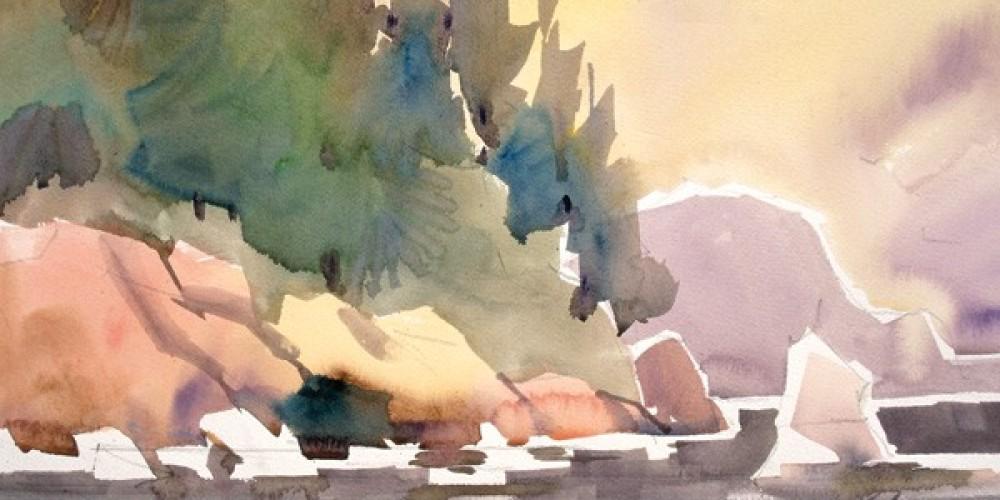 artist Chris van Winkle – Chris van Winkle