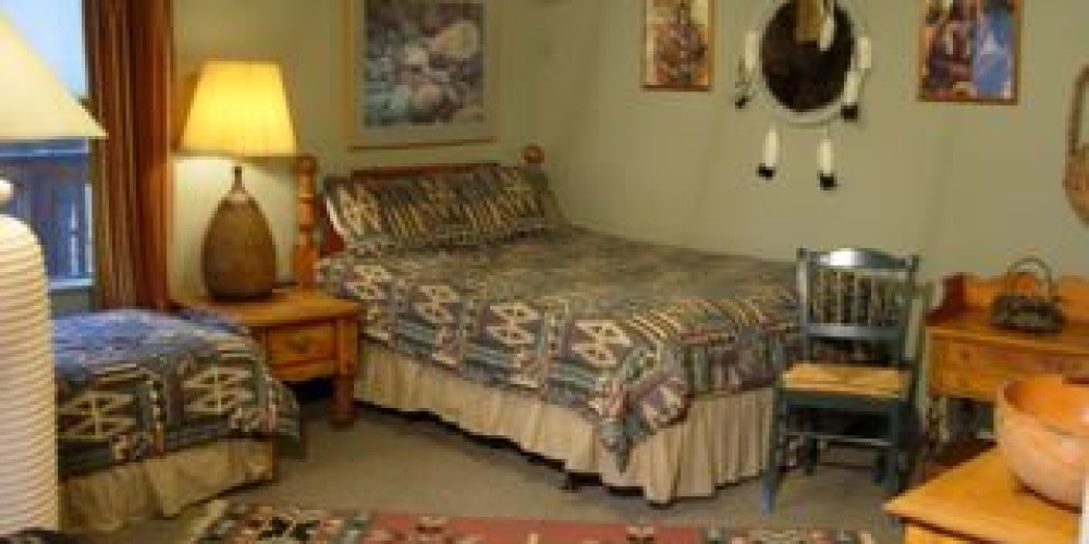 Family Room with bath – Douglas Shaw