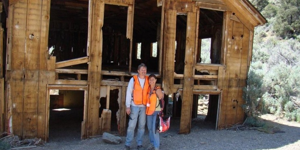 Visit old sites - learn about history and preservation. – NMCC