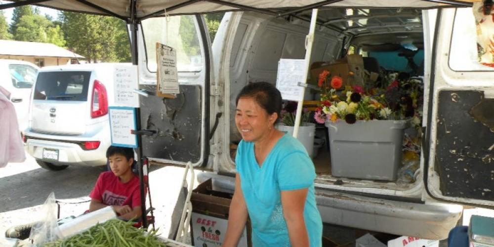 Brownsville Farmers' Market