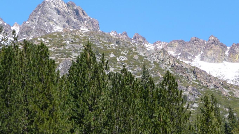 Sierra Buttes – Amy Gerbic