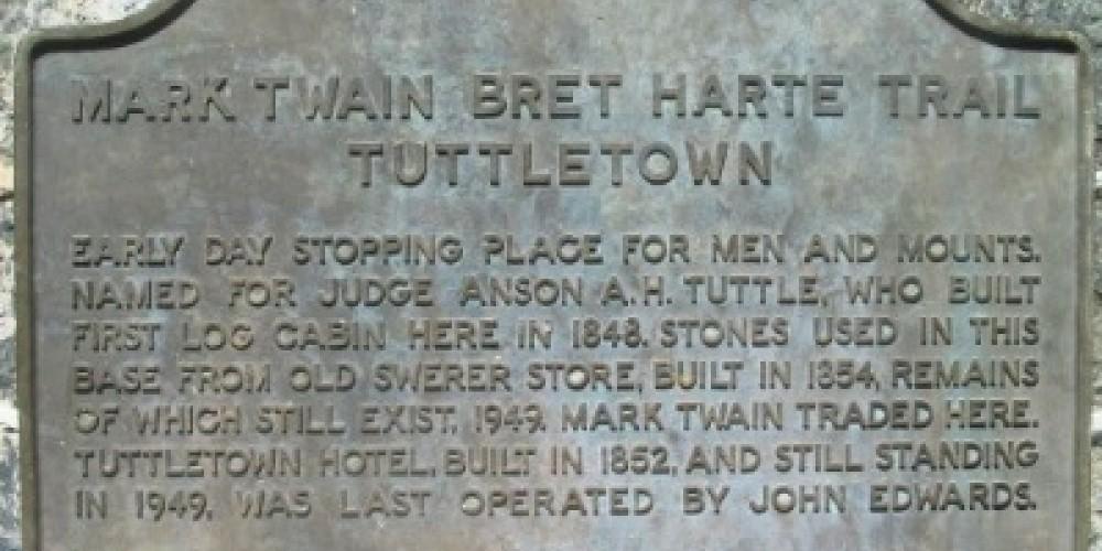 Historic marker database