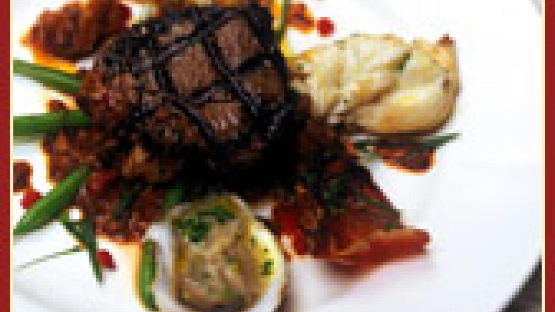Yum! – Adele's Restaurant