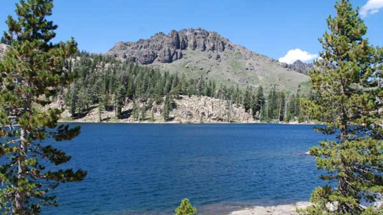 Lower Kinney Lake