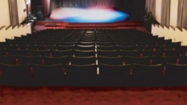 The BAC Performance Hall