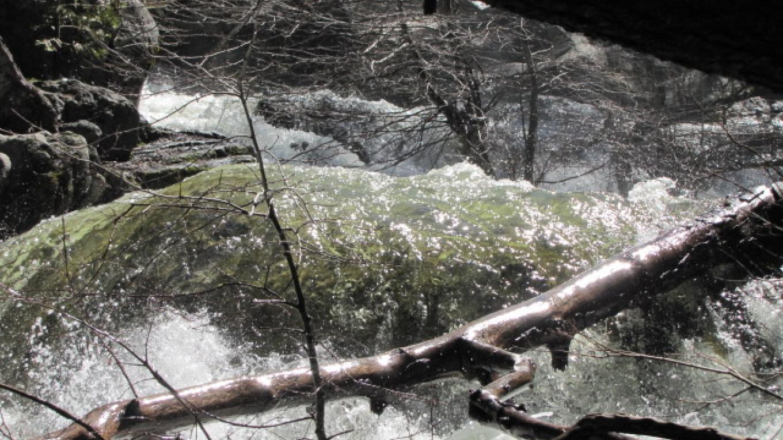 Pitman Creek – Southern California Edison