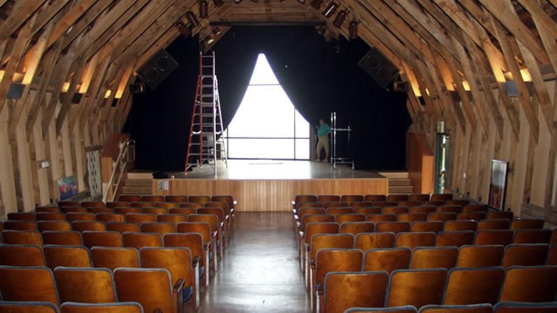 Valhalla Boathouse Theater – El Dorado Photo Library